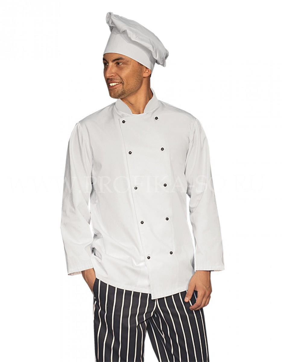 """Форма для поваров куртка повара """"Альфа 2"""""""