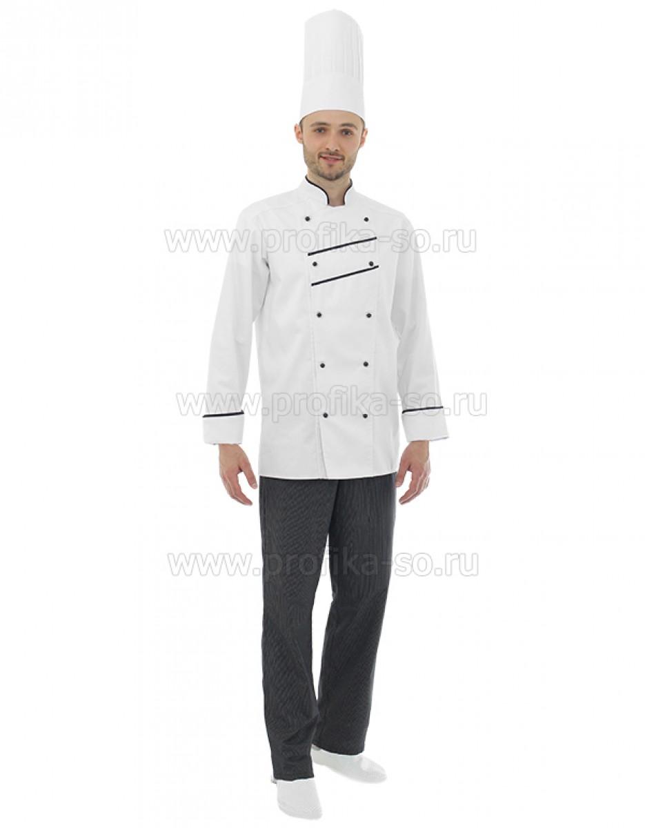 """Китель повара  """"Глеб"""""""