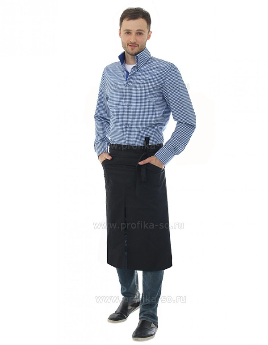 Пошив униформы для персонала Униформа для официантов