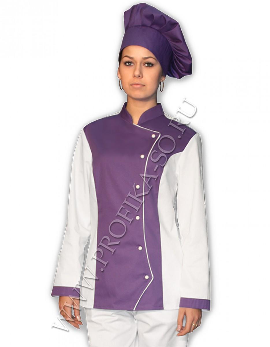 Одежда для персонала ресторана Поварская форма