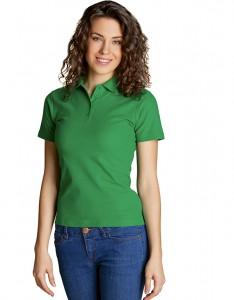 Рубашка-поло женская 04WL