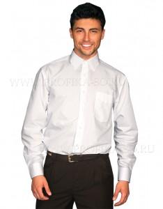 Форма для официантов рубашка белая.