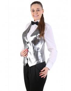 Корпоративная одежда для персонала ресторана