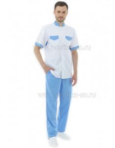 """Медицинские костюмы. Костюм доктора  """"Титан"""""""