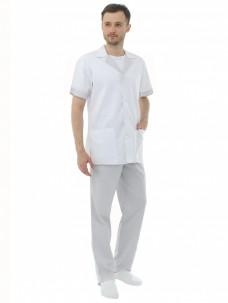 """Медицинские костюмы. Костюм медика мужской  """"Дельта"""""""