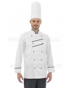 Одежда для персонала ресторана Форма для поваров