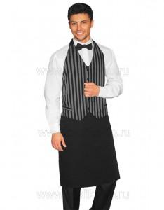 Пошив униформы  Спецодежда для официантов