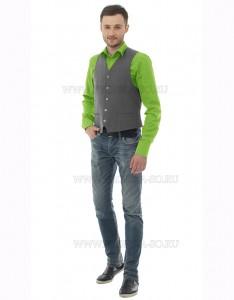 Корпоративная одежда для персонала магазина