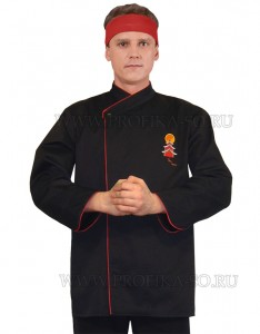 """Куртка повара  """"Восток"""""""