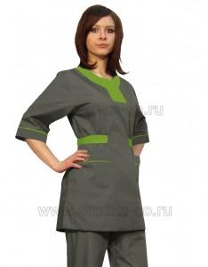 Форма для персонала костюм Стелла для продавцов, горничных, уборщиц.