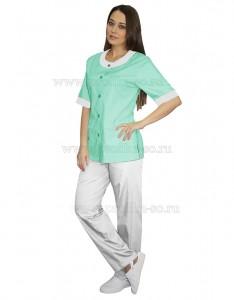 Форма для медперсонала костюм Лилия