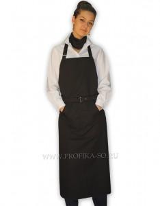 """Униформа для персонала. Фартук для продавца """"Премиум"""""""