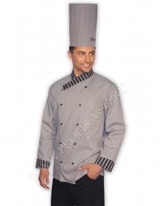 """Одежда для поваров. Китель повара """"Блюз"""""""