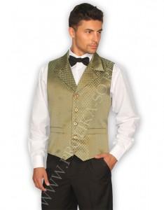 """Одежда для персонала отеля ресторана, офиса жилет """"Валерий"""""""