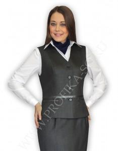 Одежда для персонала отеля ресторана офиса