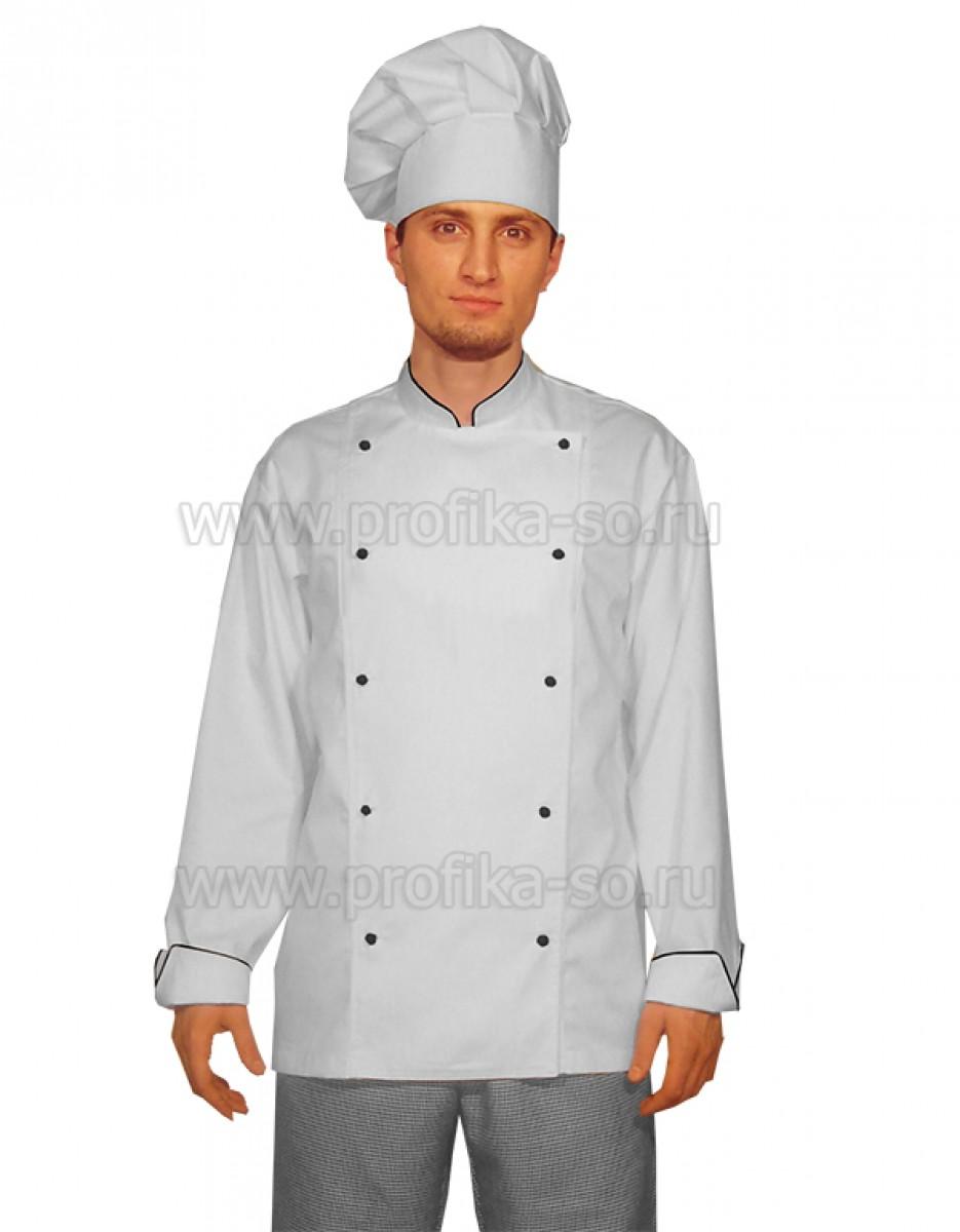"""Куртка повара """"Шеф"""""""