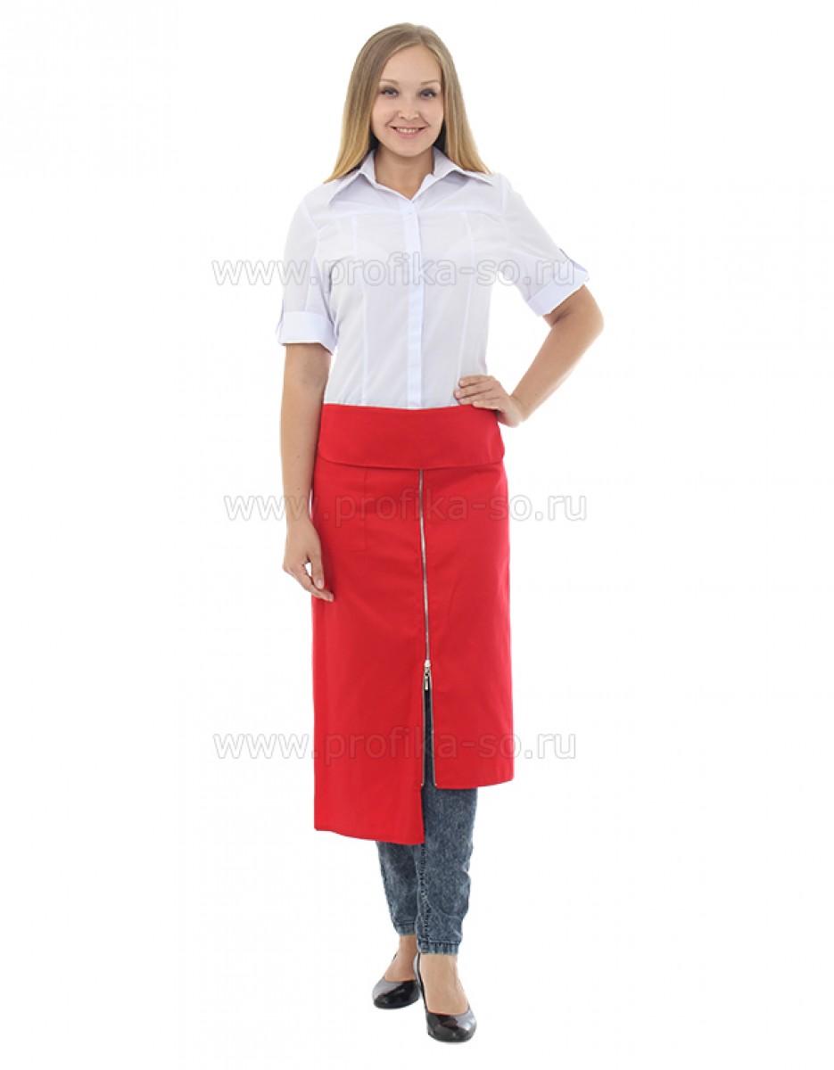 Пошив униформы для ресторана Фартук для официанта