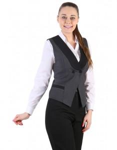Корпоративная одежда для персонала отеля ресторана офиса