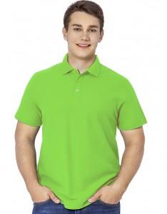 Рубашка-поло мужская 04