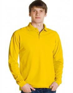 Рубашка-поло мужская 04S
