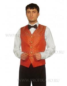 Корпоративная одежда для персонала  пошив униформы
