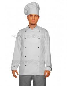 """Куртка  повара """"Профи"""""""