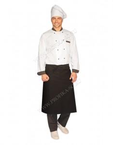 Пошив формы для поваров.