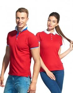 Рубашка-поло 1504 и 1504W