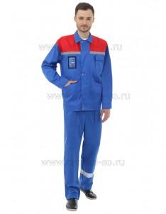 """Пошив спецодежды. Куртка для технических  служб """"Марс"""""""