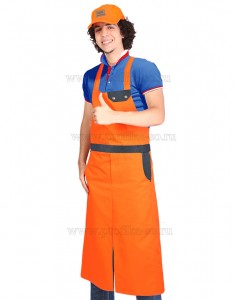 Униформа на заказ  Форма для официантов