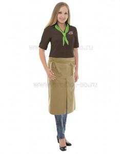 Униформа на заказ Спецодежда для официанта