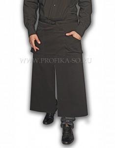 """Передник """"Люкс"""" униформа для официантов, барменов."""