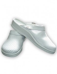 Специальная обувь для персонала.